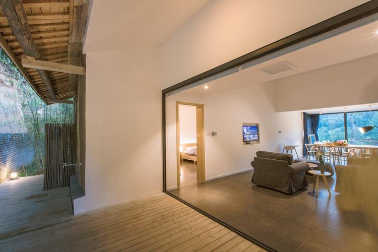 2号院客厅