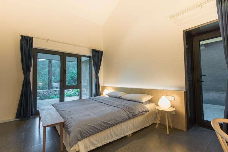 2号院卧室