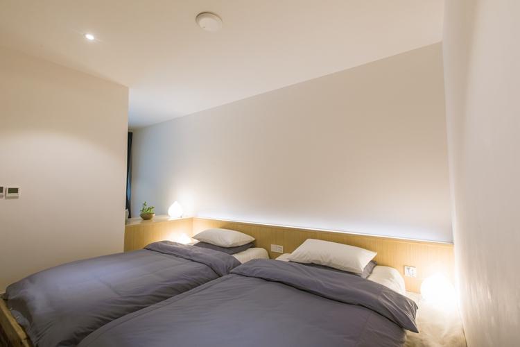 9号院卧室
