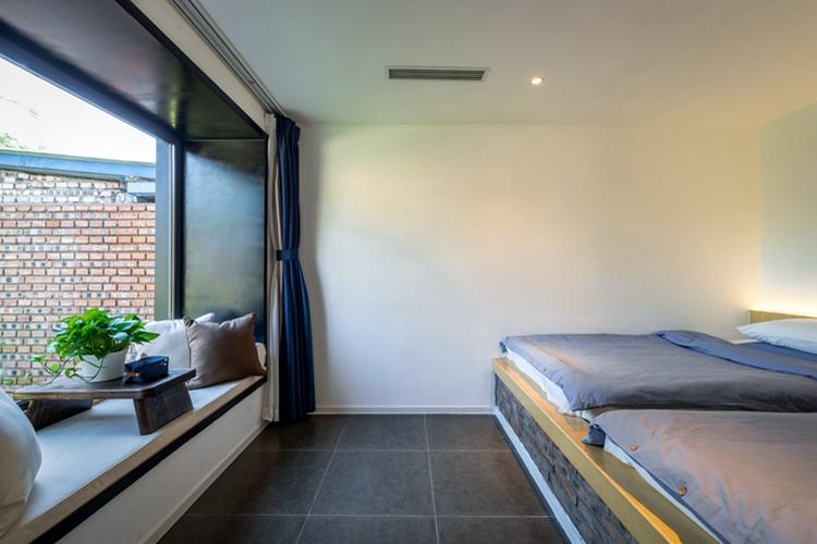 3号院卧室